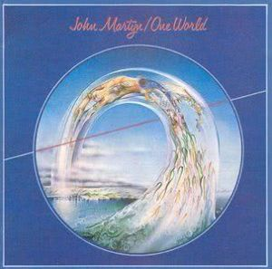 One World 2004 John Martyn