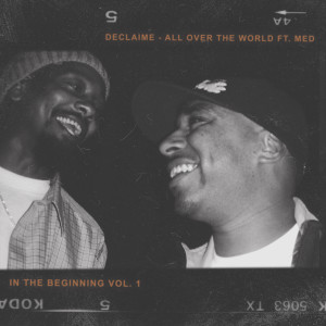Album All Over The World (Explicit) from Madlib