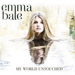 Album My World Untouched from Emma Bale