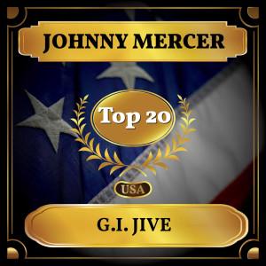 Album G.I. Jive from Johnny Mercer