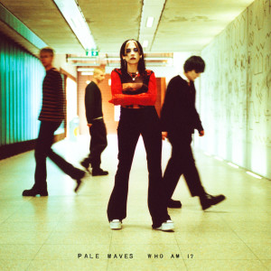 Album Fall to Pieces from Pale Waves