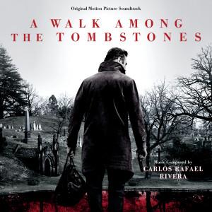 Album A Walk Among The Tombstones from Carlos Rafael Rivera