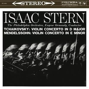 Tchaikovsky: Violin Concerto in D Major, Op. 35, Mendelssohn: Violin Concerto in E Minor, Op. 64