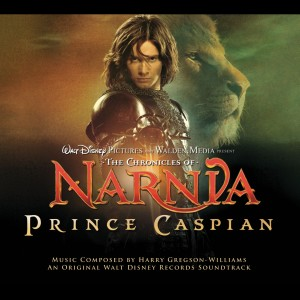 The Chronicles of Narnia: Prince Caspian 2008 The Chronicles Of Narnia