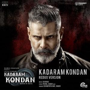 Album Kadaram Kondan (Redux Version) from Shabir