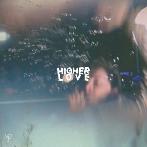 Album Higher Love (Pop Mega Hit Edit) from Jr Jr