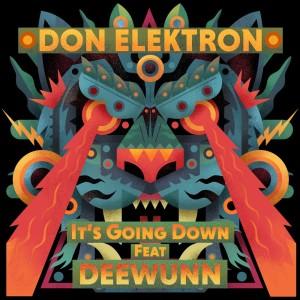 DeeWunn的專輯It's Going Down
