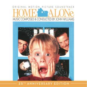 Home Alone (Original Motion Picture Soundtrack) [25th Anniversary Edition] 2015 John Williams
