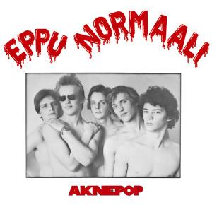 Aknepop 2007 Eppu Normaali