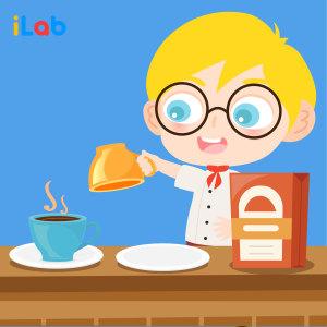 iLab興趣實驗室的專輯I Help at Home
