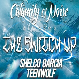 Album The Switch Up - Single from TEENWOLF