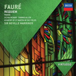 Sylvia McNair的專輯Fauré: Requiem; Pavane