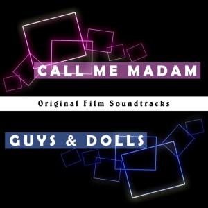 Album Call Me Madam & Guys & Dolls from Original Film Soundtrack
