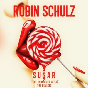 Listen to Sugar (feat. Francesco Yates) [Extended Mix] (Extended Mix) song with lyrics from Robin Schulz