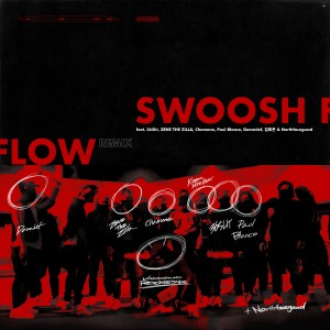 Swoosh Flow Remix (Explicit) dari CHANGMO
