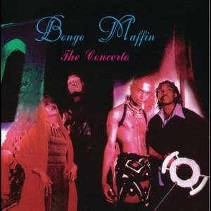 Album The Concerto from Bongo Maffin