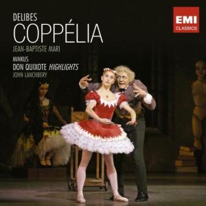 Jean-Baptiste Mari的專輯Delibes: Coppélia