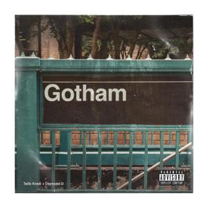 Album Gotham (Explicit) from Diamond D