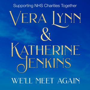 Album We'll Meet Again from Katherine Jenkins