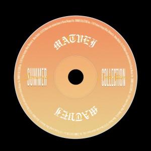 Album SUMMER COLLECTION from Matveï