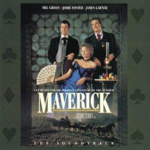 Album Maverick - The Soundtrack from Maverick