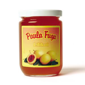 Lilikoi dari Paula Fuga