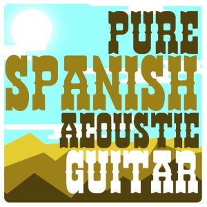 Pure Spanish Acoustic Guitar