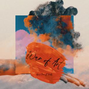 Album War of Art (feat. Battz) from King Chav