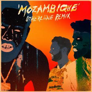 Album Mozambique (feat. Jaykae & Moonchild Sanelly) (OTHERLiiNE Remix) (Explicit) from Moonchild Sanelly
