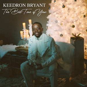 Album The Best Time of Year from Keedron Bryant