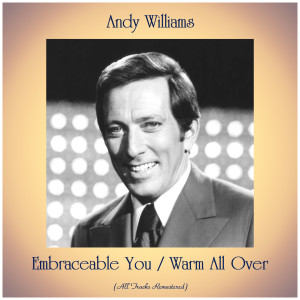 Album Embraceable You / Warm All Over from Andy Williams