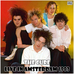 The Cure的專輯Live in Amsterdam 1983