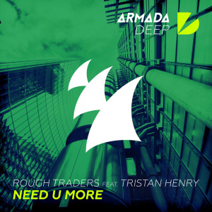 Album Need U More from Tristan Henry