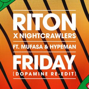 Album Friday (Dopamine Re-Edit) from Nightcrawlers