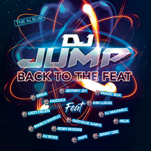Album Back to the Feat from DJ Jump