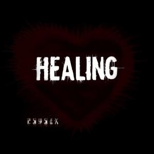Album Healing from Psysex