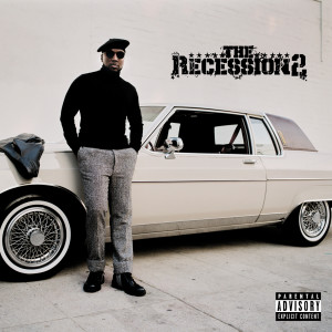 Album The Recession 2 from Jeezy