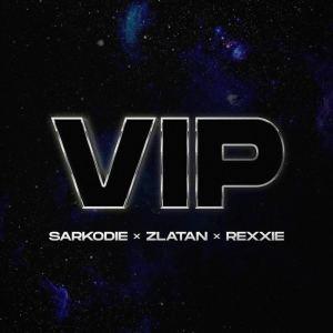 Album VIP (Explicit) from Sarkodie