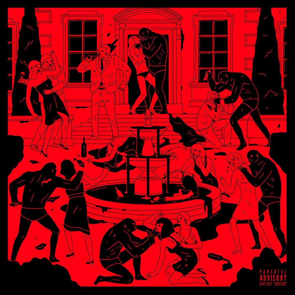 Pistol On My Side (P.O.M.S) 2018 Swizz Beatz; Lil Wayne