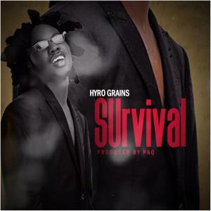 Album Survival from Hyro Grains