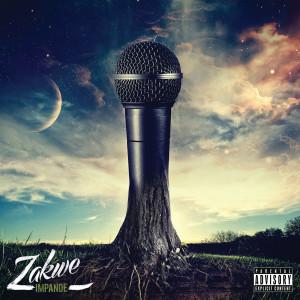 Album Impande from Zakwe