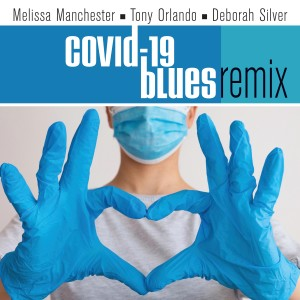 Album Covid-19 Blues (Remix) from Tony Orlando