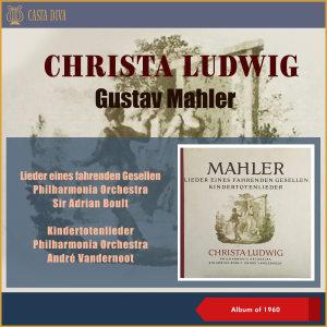 Adrian Boult的專輯Gustav Mahler: Lieder Eines Fahrenden Gesellen - Kindertotenlieder (In Memoriam (Album of 1959)) (Explicit)