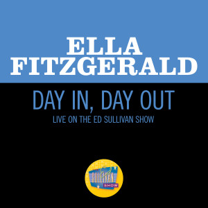 Ella Fitzgerald的專輯Day In, Day Out