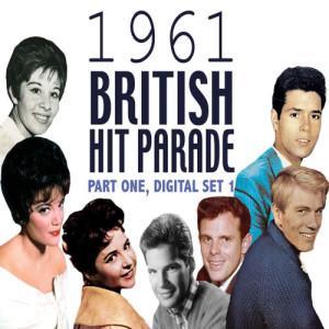 Various Artists的專輯The 1961 British Hit Parade Part 1 Vol. 1