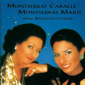 Album Unsere Weihnachtslieder from Montserrat Marti