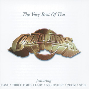 Album The Very Best Of The Commodores from Commodores