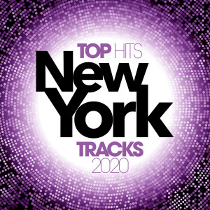 Album Top Hits New York Tracks 2020 from St Project