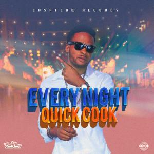 Album Every Night from Quickcook