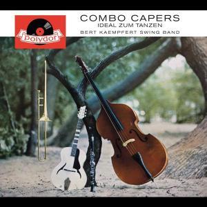 Combo Capers 1960 Bert Kaempfert And His Orchestra